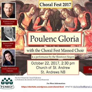 "arts-council-choral-fest The ""conflicts"" of October"